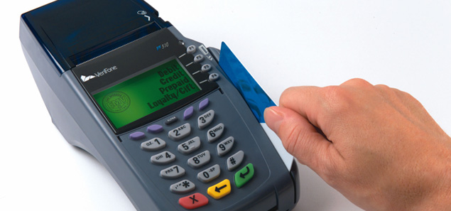 Credit Card Merchant Processing
